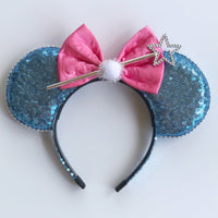 Fairy Godmother Mouse Ears