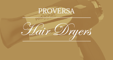 Proversa Hair Dryers