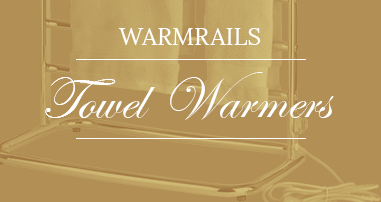 Warmrail Towel Warmers