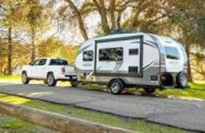 RV / Motorhome Inspection