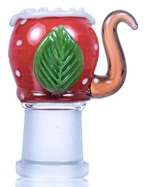 Piranha Plant Dome Female Joint