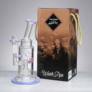 Cheech & Chong - Anthony Water Pipe -Purple by Famous Brandz