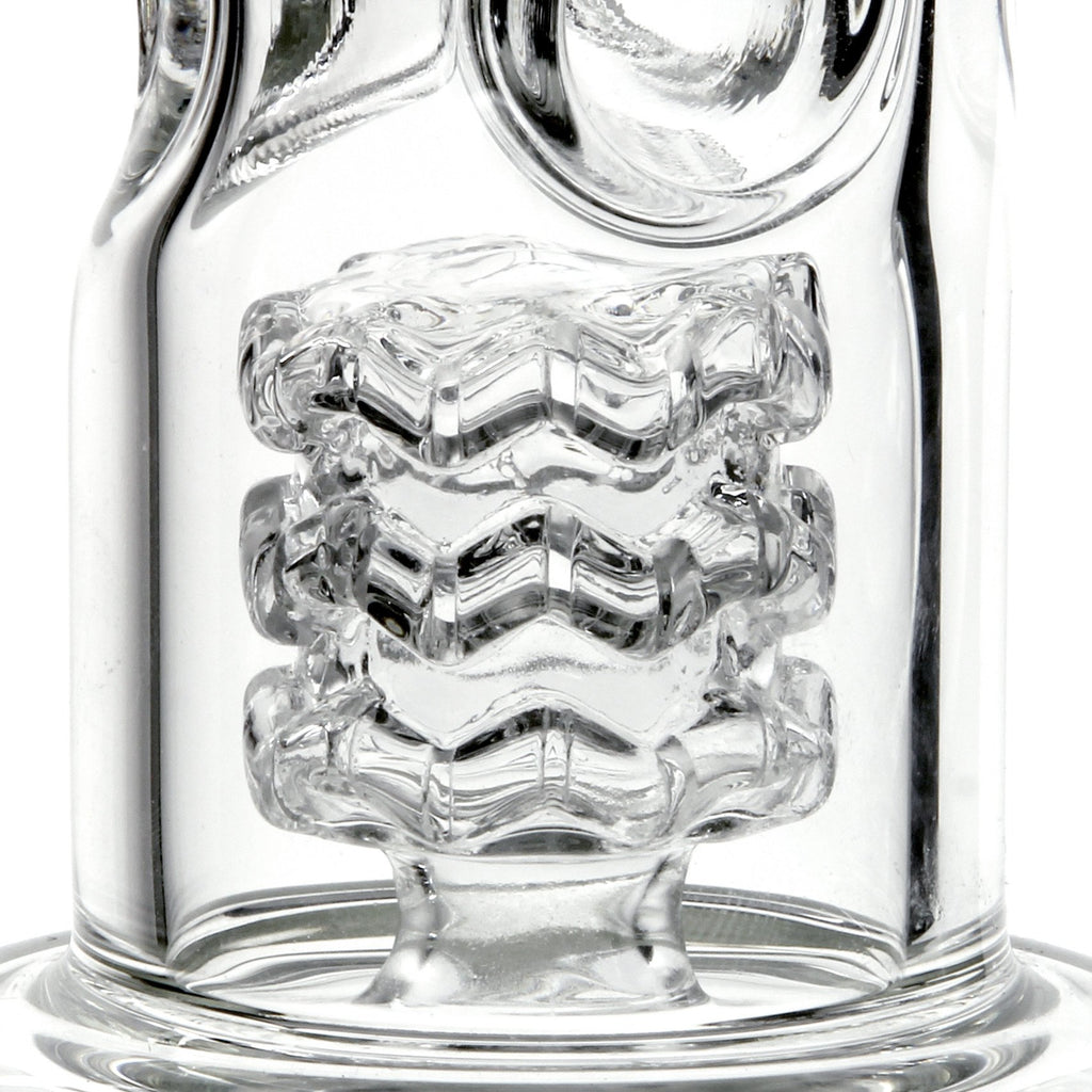 Image showing the Pagoda Perc by Glasshead Whole