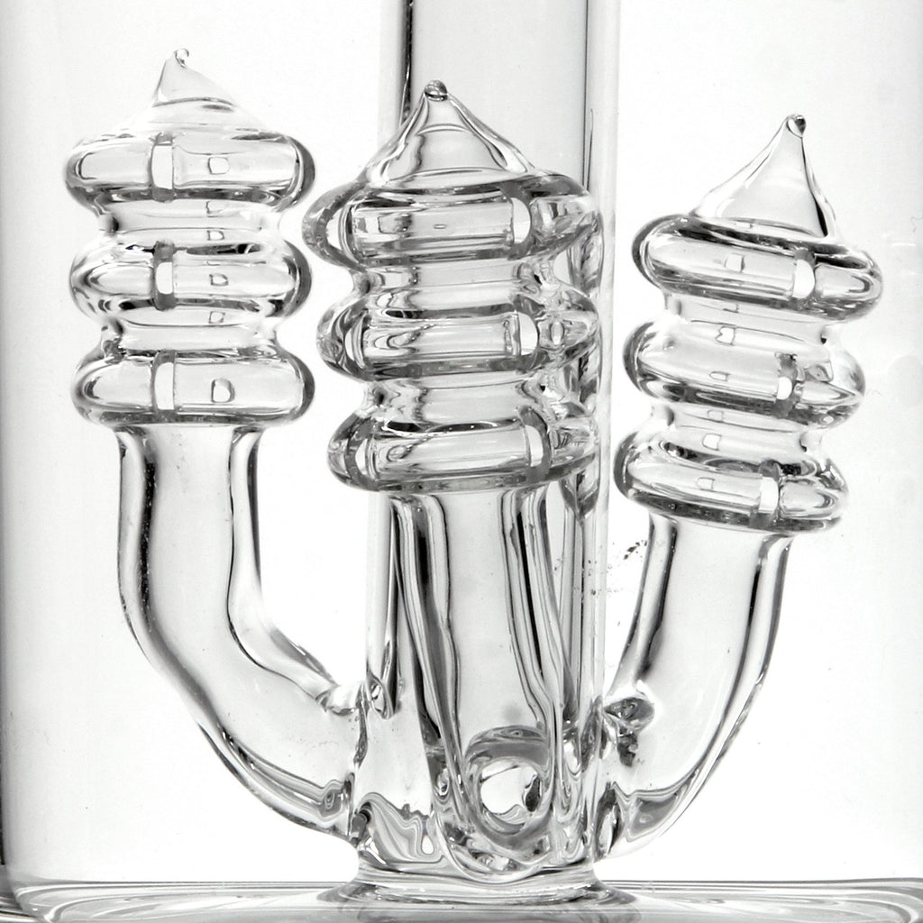 Image showing the Pagoda Triple Perc