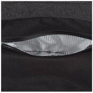 Image of a Ryot Piper Smell-Safe carry bag Black, Pouch