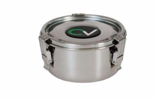 Image of CVault Medium Sized Lockable Tobacco & Herb Storage Vault