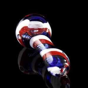 American Stripes Full Inside-Out Pipe