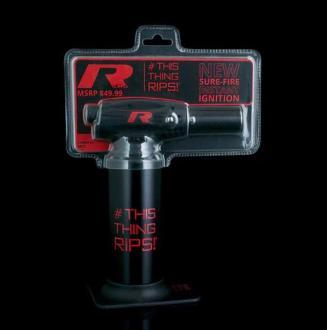 Image of the R Series Mega Torch