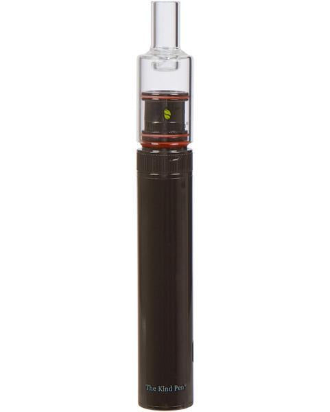 "Image of the ""Dream"" Vaporizer Pen Kit Black"