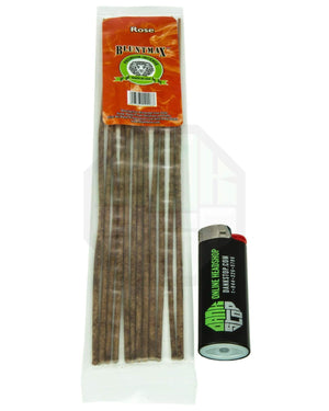 Bluntmax premium incense packet