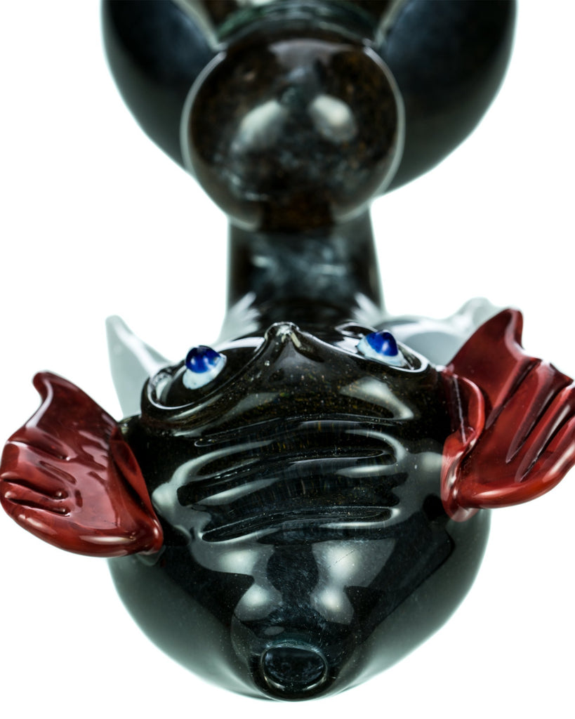 Elephant Head Hammer Bubbler