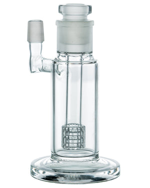 Three Piece Bong with Removable Downstems