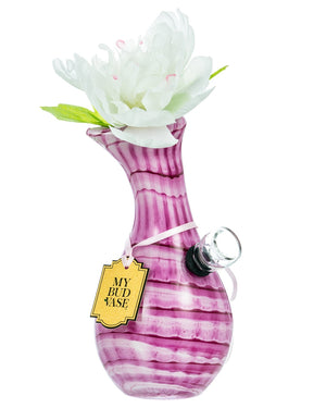"The ""shelly"" Water Pipe Vase"