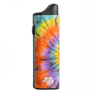 Image of the Pulsar APX Vaporizer - Tie Dye
