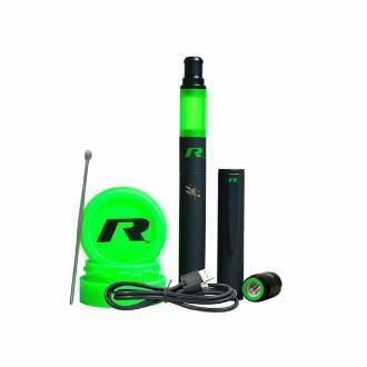 Image of components of the R Series 2 Vaporizer