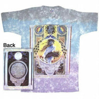 Grateful Dead - 30th Anniversary Pastel Tie Dye Adult T-Shirt