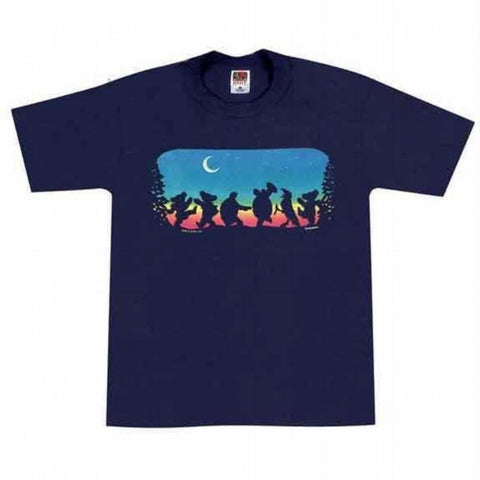 Grateful Dead - Moon Dancers Youth T-Shirt