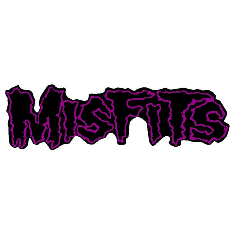 Misfits - Logo - Patch