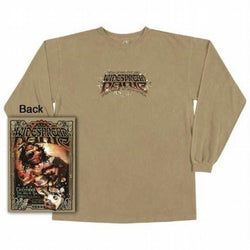 Widespread Panic - New Years 2002 - Long Sleeve