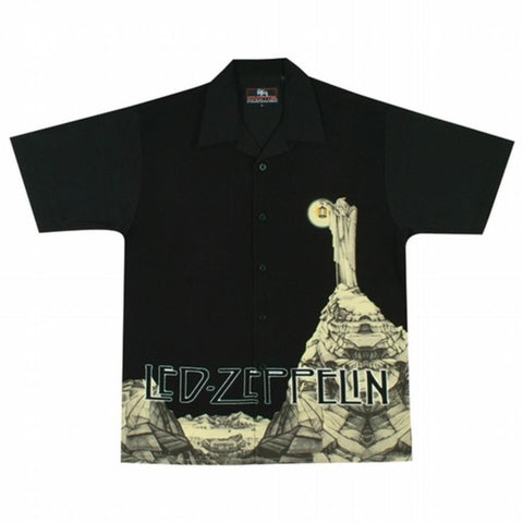 Led Zeppelin - Stairway Club Shirt