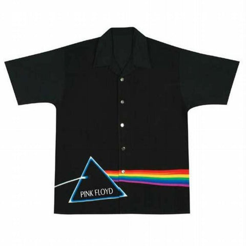 Pink Floyd - Dark Side Club Shirt
