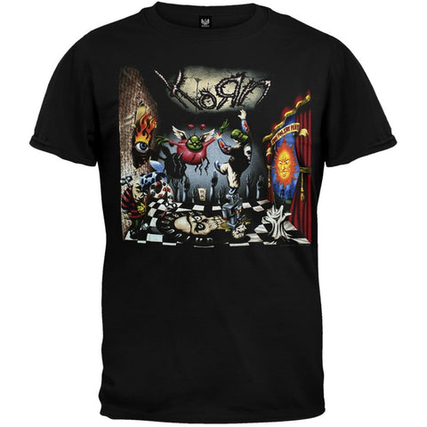 Korn - In The Bedroom T-Shirt
