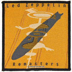 Led Zeppelin - Remasters Patch