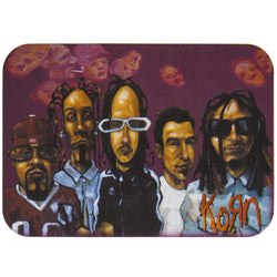 Korn - Toons - Sticker
