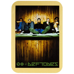 Deftones - Group - Decal