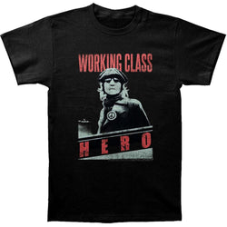 John Lennon - Working Class Hero Soft Adult T-Shirt