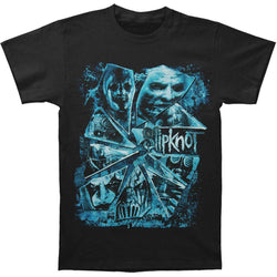 Slipknot - Broken Glass Adult T-Shirt