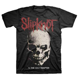 Slipknot - Skull and Tribal Adult T-Shirt