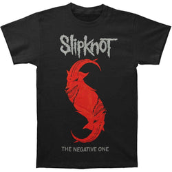 Slipknot - The Negative One Goat Adult T-Shirt