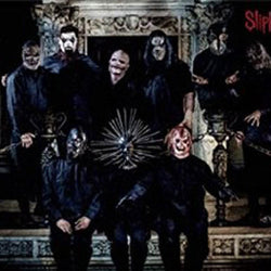 Slipknot - Portrait 22x34 Standard Wall Art Poster