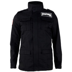 Pantera - CFH Logo Cut N Sew Adult Military Jacket