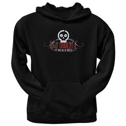 Good Charlotte - Skull Scroll Hoodie