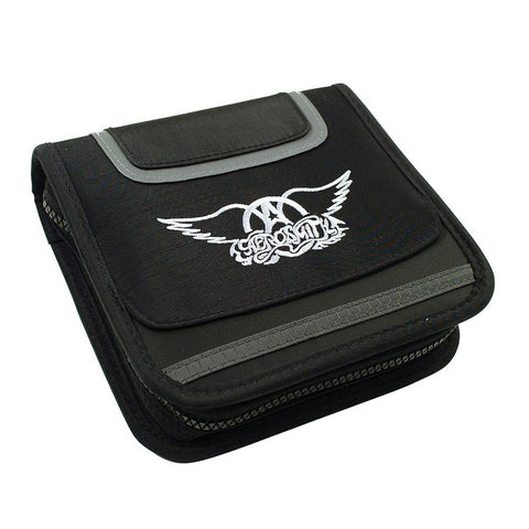Aerosmith - Wings Logo CD Wallet