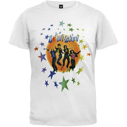 B Witched - Jump Youth T-Shirt