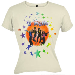 B Witched - Jump Juniors Half T-Shirt