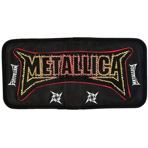 Metallica - Mesh CD Case