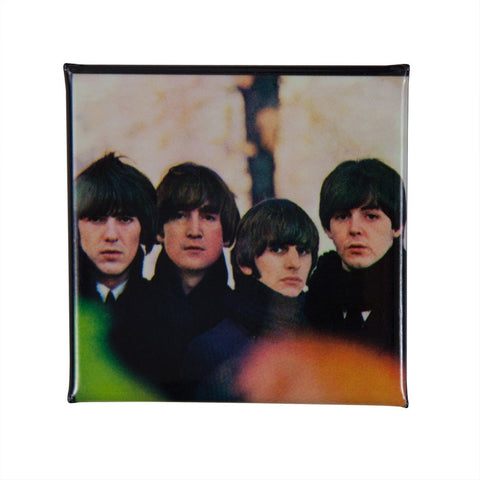 Beatles - For Sale Button