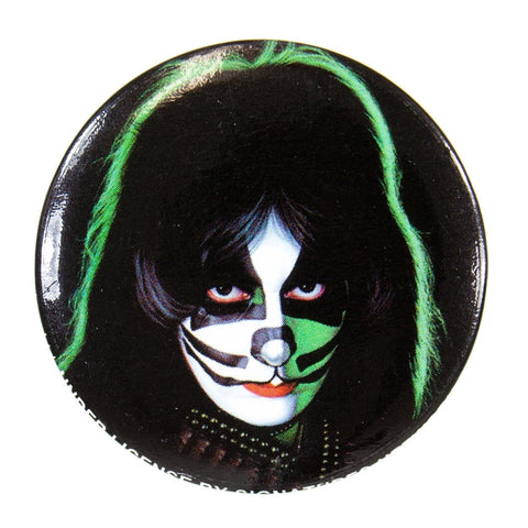 Kiss - Peter Button