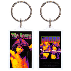 The Doors - Shirtless Keychain