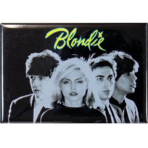 Blondie - Photo Magnet