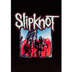 Slipknot - Crane Postcard