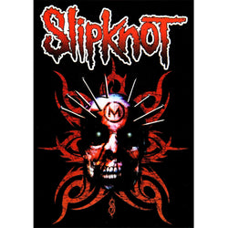 Slipknot - Ghoul Postcard