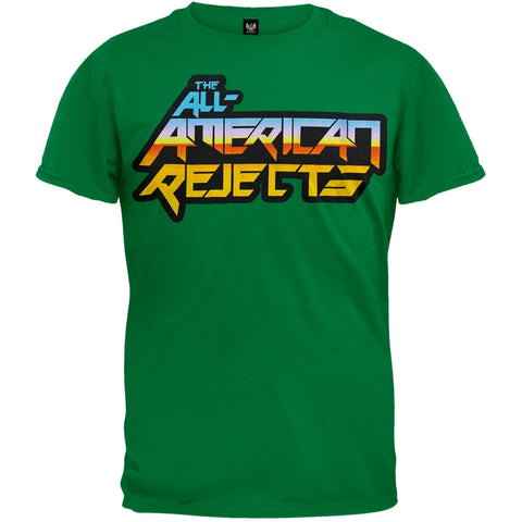All-American Rejects - Gradient T-Shirt