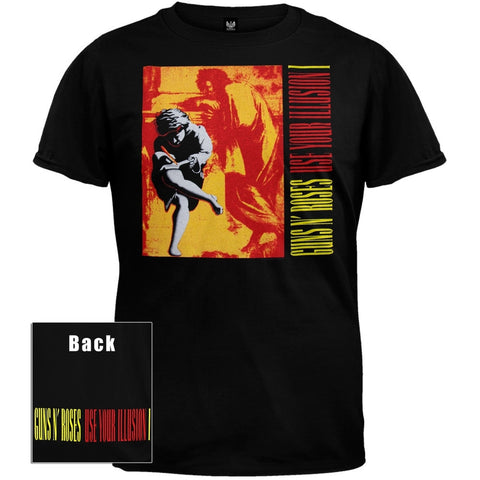 Guns n Roses - Use Your Illusion 1 T-Shirt