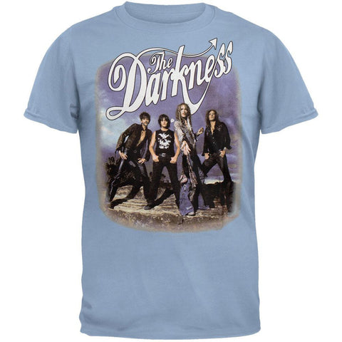 The Darkness - Photo T-Shirt