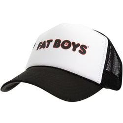 Fat Boys - Logo Trucker Cap